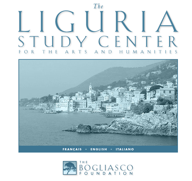 The Liguria Study Center for the Arts and Humanities