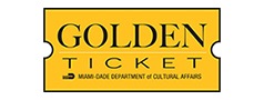 Golden Ticket Arts Guide for Seniors ages 62 and over