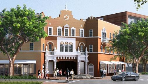 Coconut Grove Playhouse Updates thumb