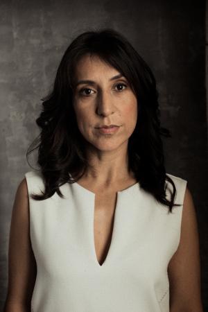 Roxana Barba