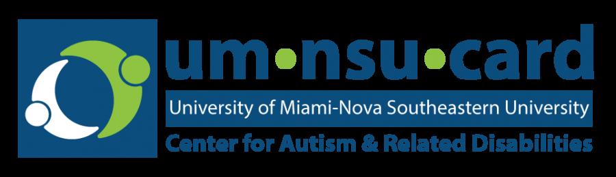 Image:  UM NSU CARD Logo
